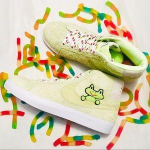 "Nike SB blazer ""sb frog"" size 11"